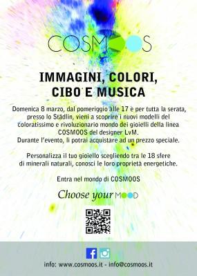 concorso Cosmoos